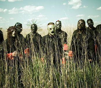 Uvnitř Slipknot to vře, ve hře je nové album i rozpad