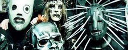 Slipknot: texty jsme psávali zavření na záchodě v sex shopu