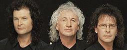Smokie: chtěli bychom turné s Muse a Kings Of Leon