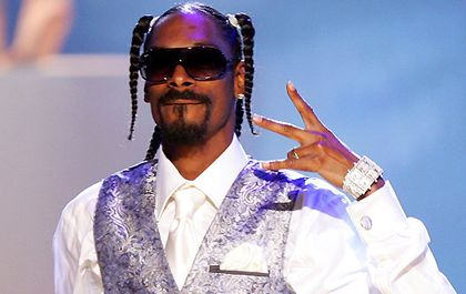Snoop Dogg: sex s Lady Gaga? Na to zapomeňte!