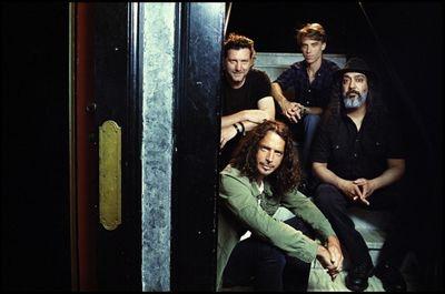 Potvrzeno: Soundgarden vydají po patnácti letech novou desku