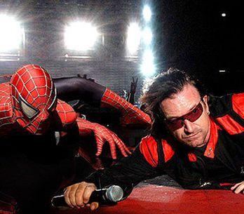 Muzikál Spider-Man od U2 je podle kritiky propadák