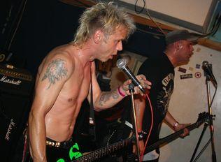 SPS vyjedou na klubové turné s novou deskou a Punk Floid