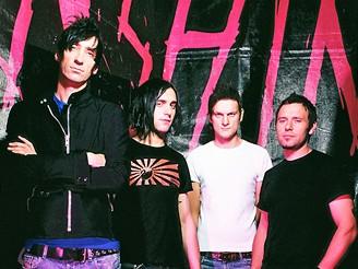 Sunshine nahrávají nové album, bude temné a víc kytarové
