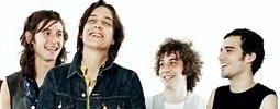 The Strokes zveřejnili obal nového alba, hraje všemi barvami