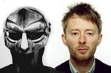 Thom Yorke z Radiohead pracuje na novém albu, tentokrát zkusí hip hop