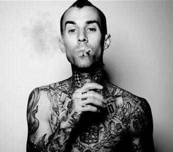 Bubeník Blink-182 vydá společné album se Slipknot a Linkin Park
