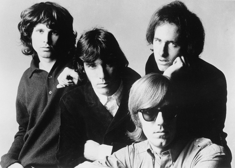 Film: The Doors – When You're Strange