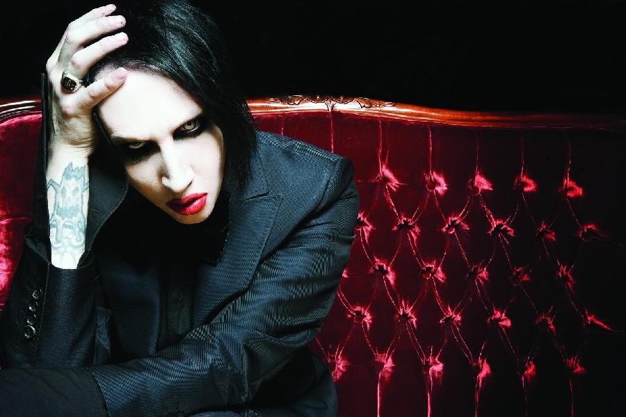 Marilyn Manson vs. Trent Reznor: věční (ne)přátelé