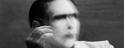 AUDIO: Marilyn Manson mezi čarodějnicemi