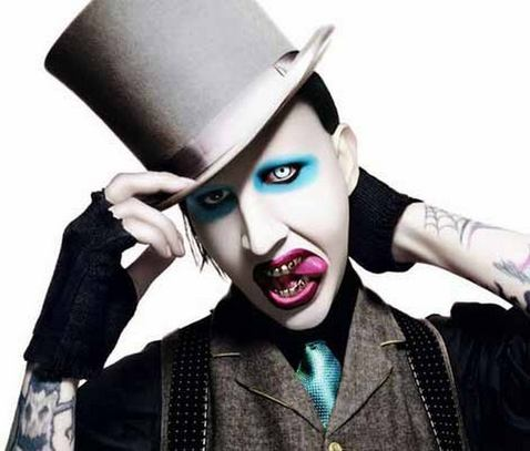 Marilyn Manson má nový klip: sex, násilí, krev i vražda