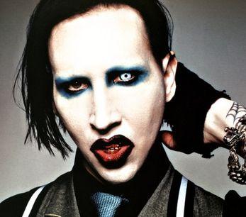 Marilyn Manson o chystané desce: Zvlhne vám z ní vagína