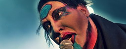 AUDIO: Temná tančírna Marilyna Mansona
