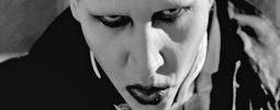 VIDEO: Požehnání od antikrista Marilyna Mansona