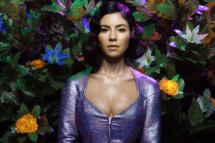 Marina And The Diamonds v Praze: Lucerna Music Bar je jí malý, přesouvá se do haly