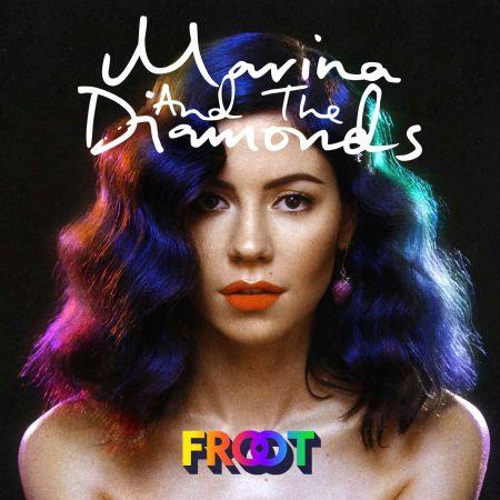 RECENZE: Marina and the Diamonds rozhazuje radost i smutek na všechny strany