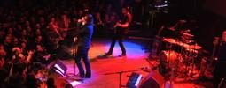 LIVE: Temný písničkář Mark Lanegan vítězí obsahem nad formou