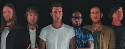 VIDEO: Maroon 5 jako barová kapela na svatbu