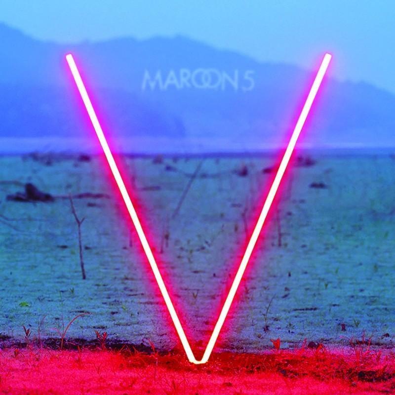 RECENZE: Maroon 5 chtějí být hitoví za každou cenu