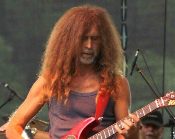 Zemřel Ota Petřina, kytarista a otec Marpa