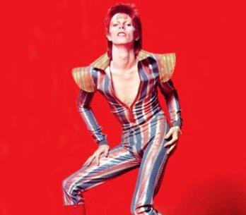 David Bowie aneb zářivý démon