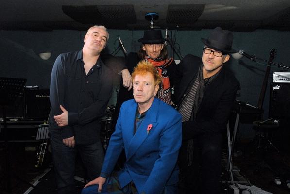 Zlý chlapec Malcolm McLaren, podlý kouč Sex Pistols