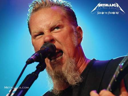 metallica james hetfield live3