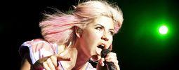 LIVE: Sobota na Grape - Marina and the Diamonds si podmanili letiště