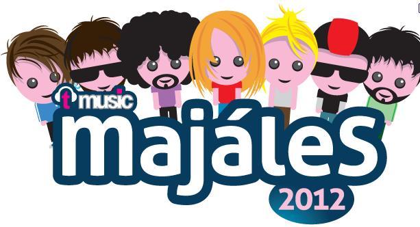 Majáles 2012 dává šanci mladým kapelám, mohou soutěžit o účast
