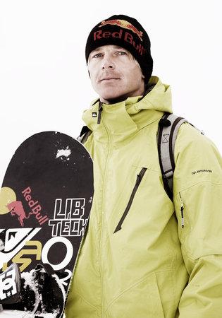 Martin Černík slaví 20 let na snowboardu, přidá se Ladida i Kay a Tvzex