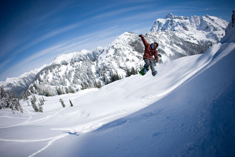 Snowboardová sezóna začíná. Jste na ni připraveni?