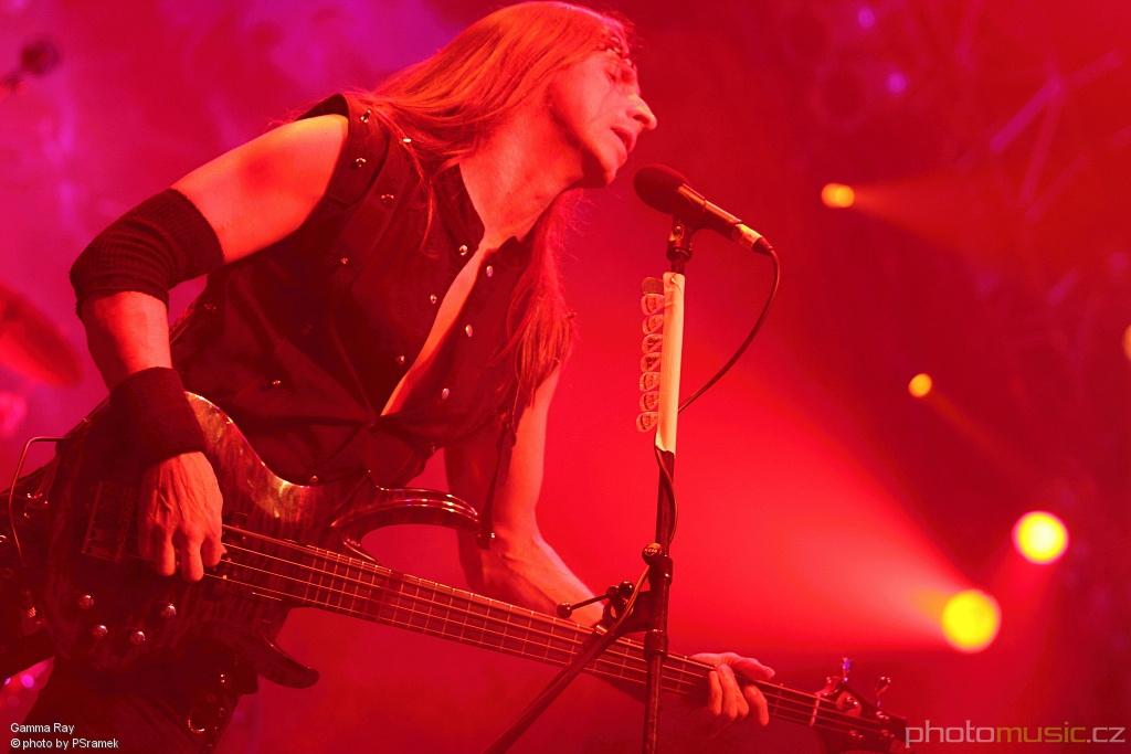 LIVE: Zimní Masters Of Rock - Skvělá akce se zklamáním na závěr