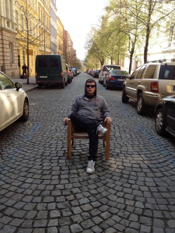 ROCKBLOG - Honza Křížek: DECEM SUCCESSUS