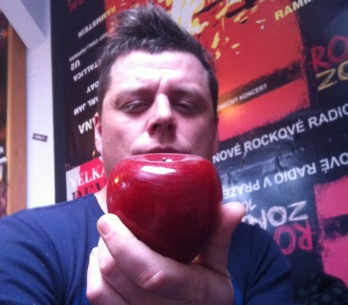 kopie 2 - apple