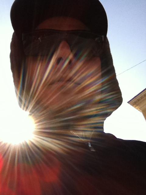 Honza Křížek: Náhodná setkání neznámého druhu
