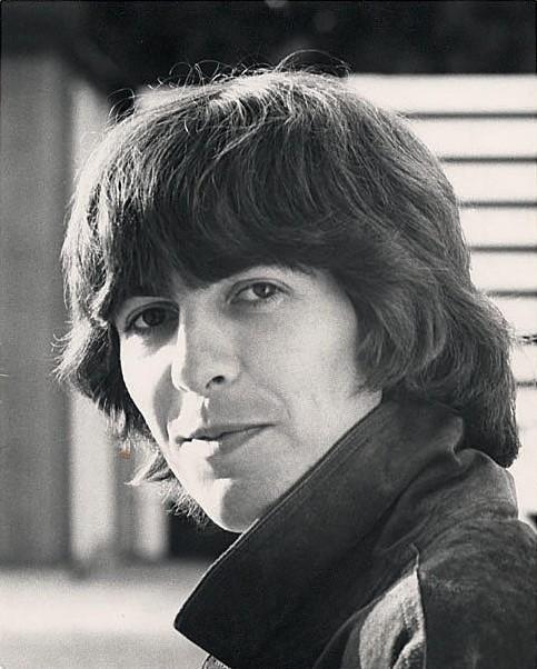 SMRT SI ŘÍKÁ ROCK'N'ROLL: George Harrison (8.)