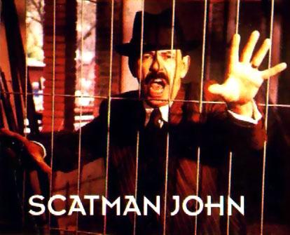 SMRT SI ŘÍKÁ ROCK'N'ROLL: Scatman John (9.)