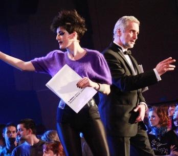 TOP 8 nominačních tipů v anketě Žebřík 2011