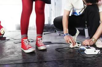 Rock For People nabídne souboj DJů, odehraje se na Hedphone Party