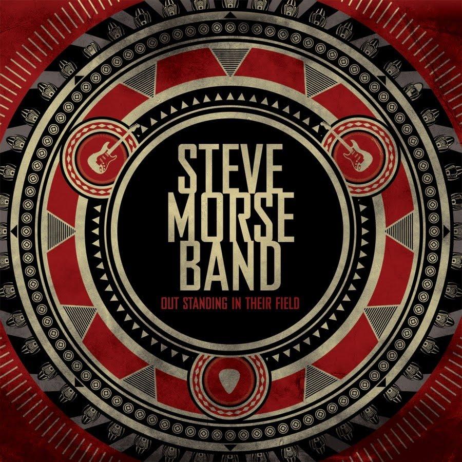 RECENZE: Steve Morse Band nepřipouští ani náznak nudy