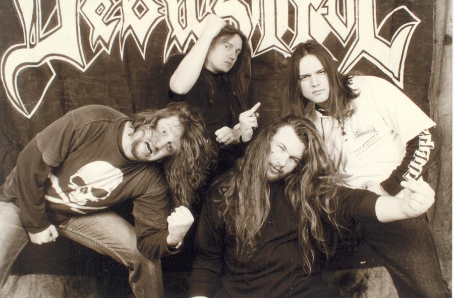 Metalománie: VI. díl Kouzlo časů dlouhých vlasů