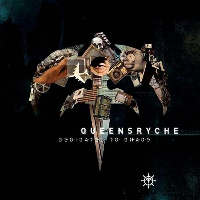 RECENZE: Queensryche se snaží vyvolat chaos