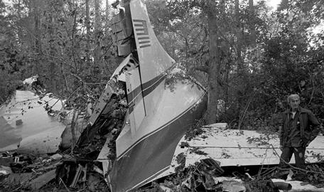 Něco je ve vzduchu aneb letecké tragédie a skandály