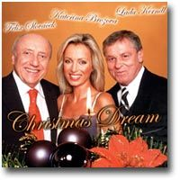 KATERINA BROZOVA Christmas Dream