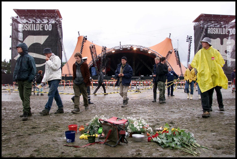 Tragédie na koncertech aneb Přišli, viděli, zemřeli
