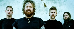 Mastodon: poslechněte si nové album The Hunter ještě před vydáním