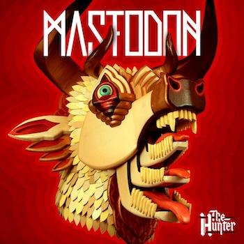 Heavyrockoví Mastodon oznámili název nového studiového alba