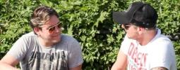 VIDEOROZHOVOR: Matěj Ruppert - 14 let s Monkey Business (II.)