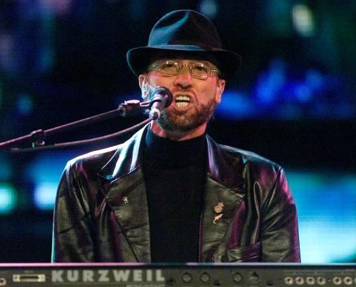 SMRT SI ŘÍKÁ ROCK'N'ROLL: Maurice Gibb (66.)