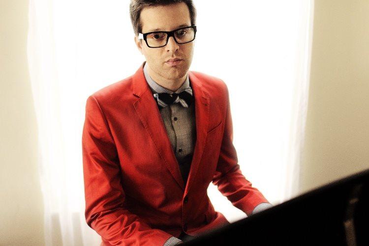 Před Bruno Marsem v Praze zahraje talentovaný Mayer Hawthorne